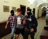"""Organizator fałszywej zbiórki na """"chorego Antosia"""" aresztowany"""