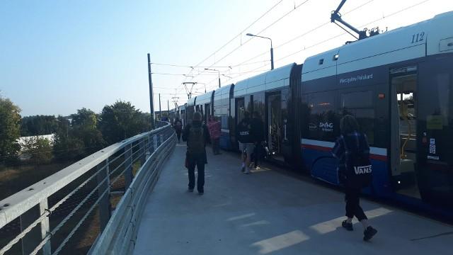 Miniony tydzień nie był najszczęśliwszy dla bydgoskiej komunikacji miejskiej, znaczyły go awarie i opóźnienia.