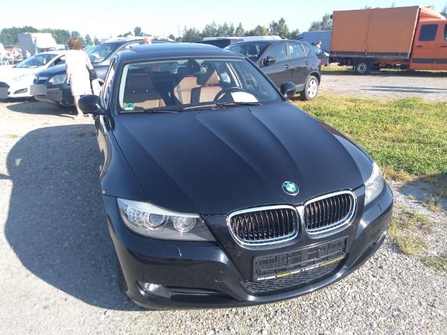 Marka: BMWModel: 320D X-drivePojemność silnika: 2.0 Rok produkcji: Rok 2010, model 2011Cena: 34  900 PLN
