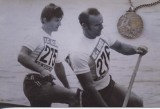 Alfabet sportowy Jerzego Opary