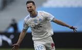 """""""L'Equipe"""": Arkadiusz Milik zarabia najwięcej w Olympique Marsylia. Polak jest 20. na liście najlepiej opłacanych piłkarzy w Ligue 1"""