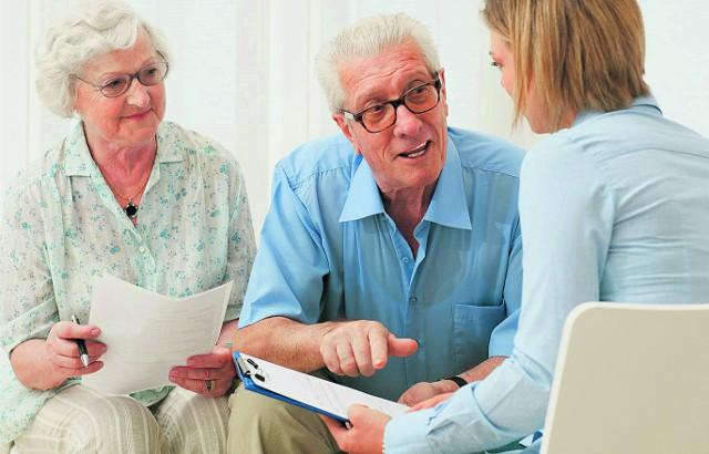 Spadkobiercy mogą również złożyć w sądzie lub u notariusza tzw. prywatny wykaz inwentarza.