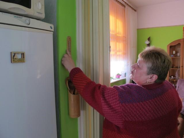 24 lutego z powodu wycieku, od kamienicy przy ul. Niepodległości w Drezdenku odłączony został gaz. Dwie rodziny, w tym Ewa pocheć zostały bez ogrzewania i ciepłej wody