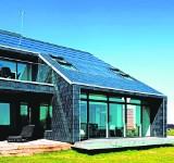 350 energooszczędnych domów i mieszkań