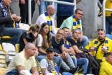 Arka Gdynia - GKS Tychy 12.09.2021 r. Kibice Arki obejrzeli porażkę swojego zespołu. Byliście na meczu? Znajdźcie się na zdjęciach! GALERIA