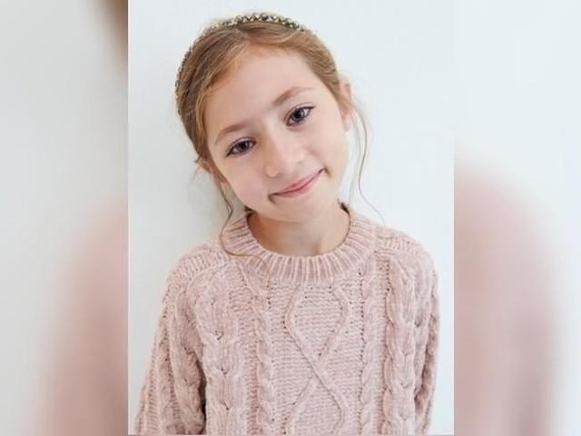 Na leczenie 7-letniej Matildy potrzeba 2 mln dolarów, czyli 8 mln zł