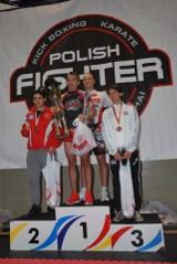 Zawodnicy Our Team Poznań znów w natarciu