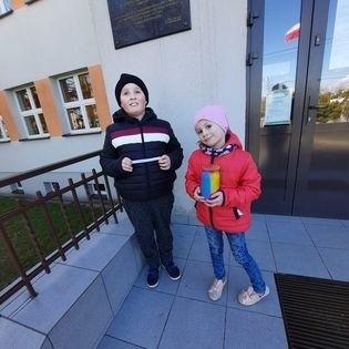 Uczestników gry terenowej ogłoszonej przez GOK Kijewo Królewskie było ponad półsetki