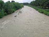Stany ostrzegawcze na Dunajcu, Białej i Popradzie. Jak Sądecczyzna radzi sobie z wielką wodą?