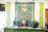 Białystok. Na wiecu wyborczym Andrzeja Dudy, jego zwolennik obnażył pierś nastolatce. Stanie przed sądem (zdjęcia)