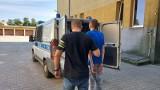 Podpalacz marketu w Kutnie zostanie w areszcie. Piroman przyznał się do podpalenia sklepu. Grozi mu 10 lat więzienia