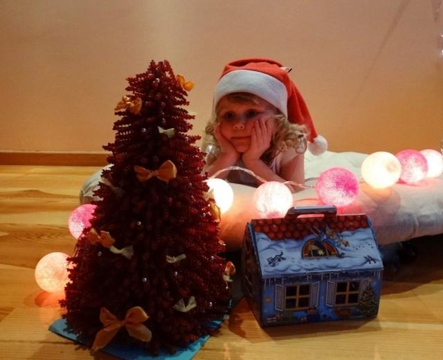 Czekamy na wasze zdjęcia. To nadesłane przez Karolinę Woźniak już walczy o tytuł najpiękniejszej świątecznej fotografii