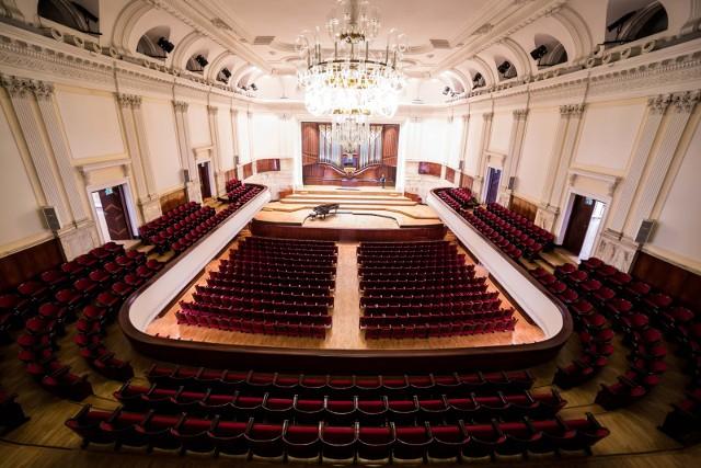 Rusza jubileuszowy, 120. sezon artystyczny w Filharmonii Narodowej