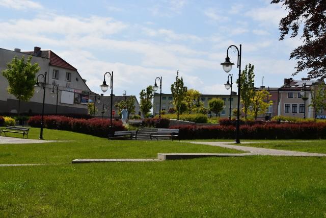 Jest przetarg na budowę sieci gazowej i stację regazyfikacji w Więcborku