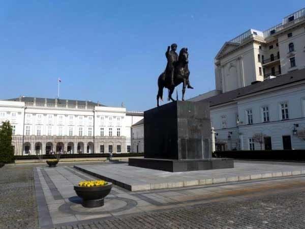 Termin wyborów prezydenta zostanie ogłoszony 21 kwietnia