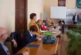 Tarnobrzeg. Rada Seniorów zaprzysiężona. Nowa przewodnicząca, nowe wyzwania
