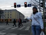 Na skrzyżowaniu w centrum Kędzierzyna-Koźla kamer już nie będzie