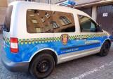 Chciał rozjechać strażników miejskich w czasie interwencji w Nysie