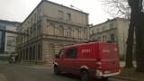 Niebezpieczna substancja w szpitalu Sterlinga w Łodzi. 17 pacjentów opuściło oddział