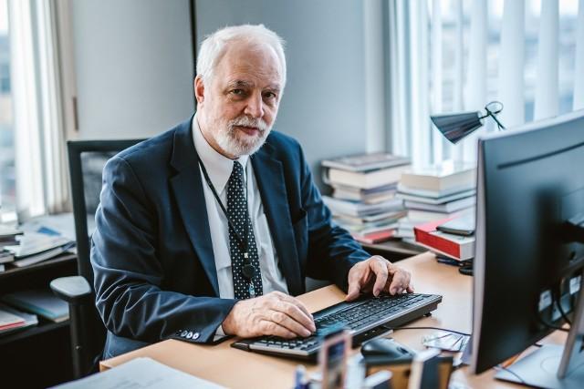 Jan Olbrycht: Epokowym wydarzeniem jest odniesienie finansowania w Unii od przestrzegania praworządności