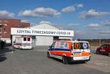 Szpital przy Rakietowej najdroższy w Polsce. Posłowie proszą NIK o kontrolę