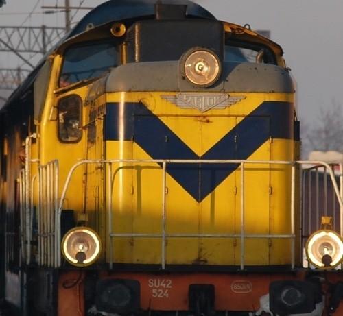 Pociągi ze Słupska do Szczecinka na razie nie kursują.