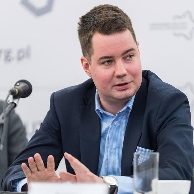 Dr Bartosz Rydliński: - W polskiej polityce jest jak w meczu piłkarskim – wszyscy faulują, z czego jedni mają silniejszy skład.