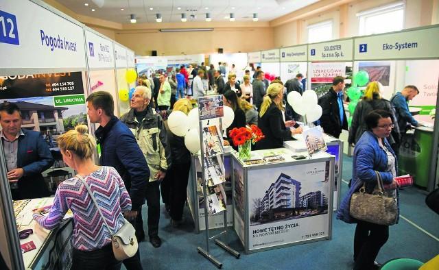 Wśród wystawców Porannego Targów Mieszkaniowych będą czołowe podlaskie firmy deweloperskie. Zaprezentują one mnóstwo ofert mieszkań i domów.