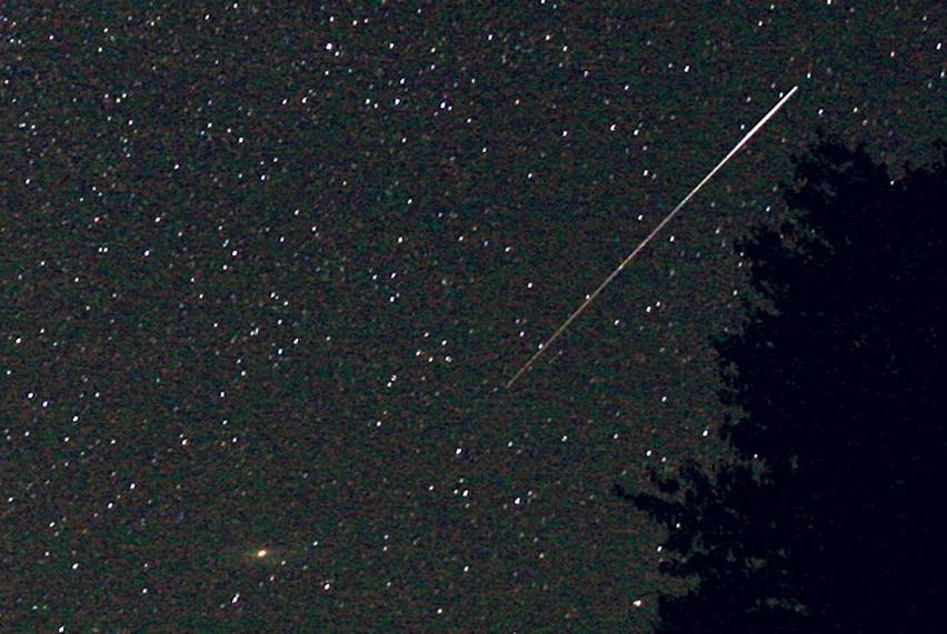 Rój Perseidów związany jest z kometą okresową Swift-Tuttle. Jego obserwacje prowadzone są od prawie 2000 lat. Najwcześniejsze informacje o obserwacji pochodzą z Dalekiego Wschodu