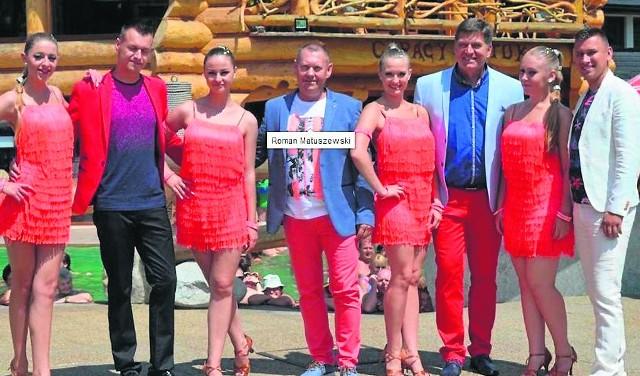 Zespół Bayer Full będzie gwiazdą niedzielnego festynu w Bodzechowie.
