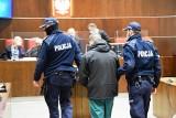 Bielsko-Biała: Zabił żonę i poszedł grać w piłkę? Trwa proces byłego strażnika miejskiego z Bielska-Białej