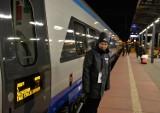 Pendolino z Trójmiasta po raz pierwszy w trasie. Zobacz wnętrze pociągu! [ZDJĘCIA, WIDEO]