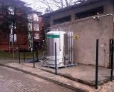 Dodatkowe zbiorniki na tlen dla pacjentów. W Bielsku-Białej w szpitalu miejskim utworzono 87 łóżek dla chorych na covid
