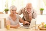 To już III Forum Seniora! Tym razem spotkaliśmy się w internecie. Wspólnie z nami zdobądź cenną wiedzę