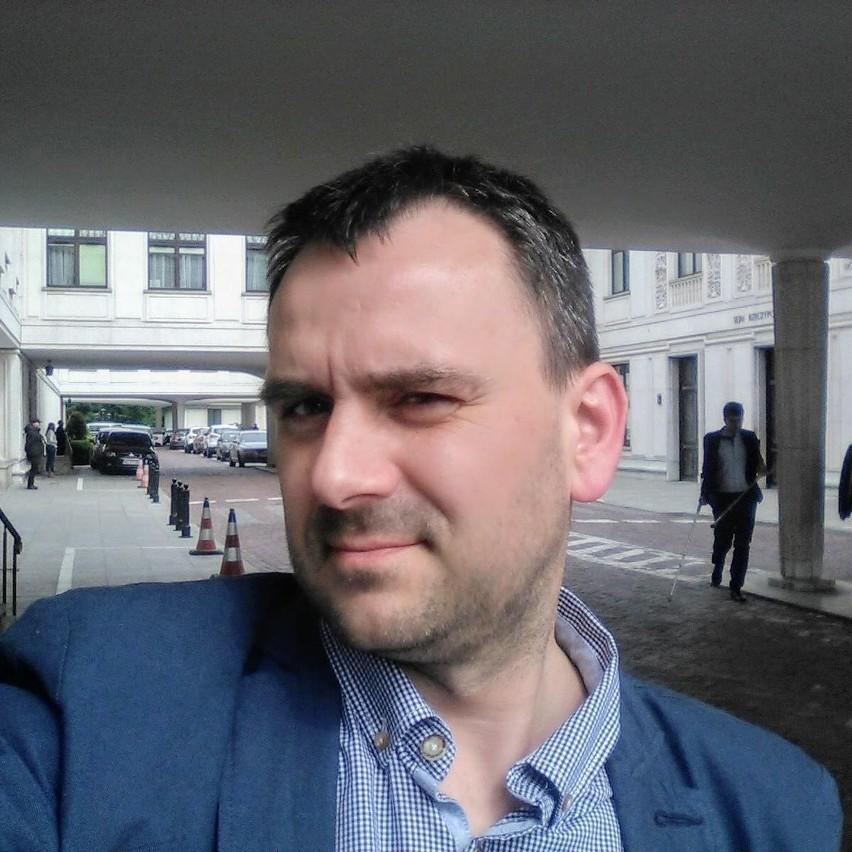 Artur Witczak: - Blokowanie treści odbywać się będzie bez...