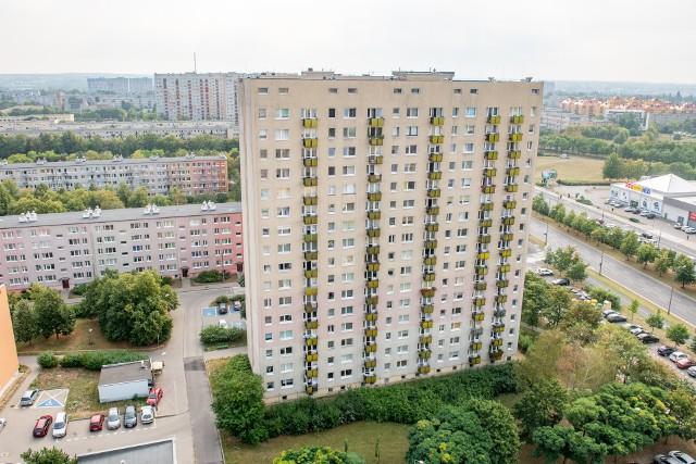Mimo wielu prób poprawy sytuacji problemy ze spółdzielniami mieszkaniowymi trwają od lat.