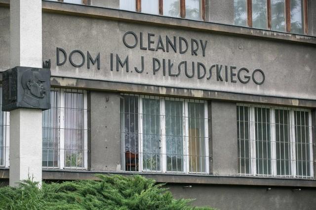 Dom Piłsudskiego to jeden z najważniejszych w Polsce symboli walki o niepodległość