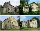 Dolnośląskie pałace w ofercie ANR. Chcesz w jednym z nich zamieszkać?
