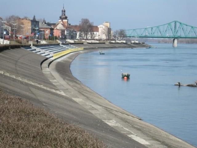 Bieżący rok został ogłoszony Rokiem Rzeki Wisły. W te obchody włączył się również Włocławek.