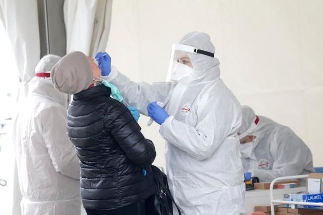 W naszym regionie potwierdzono kolejne przypadki zakażenia koronawirusem.
