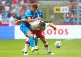 Grzegorz Krychowiak o meczu z Islandią: Były zbyt wielkie odległości między formacjami