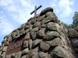 Wzmocnią fundament pomnika na cmentarzu wojennym w Starej Gadce