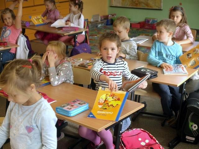 Jedną ze szkół, które pokażemy w piątkowym wydaniu będzie Szkoła Podstawowa nr 3 w Koszalinie.