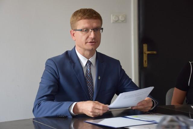Krzysztof Matyjaszczyk uzyskał w I turze 59 346 głosów