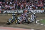 Iversen wygrał Grand Prix Skandynawii, Hampel trzeci