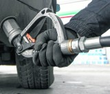 Gaz do aut do  końca  roku  nie  powinien  już  zdrożeć