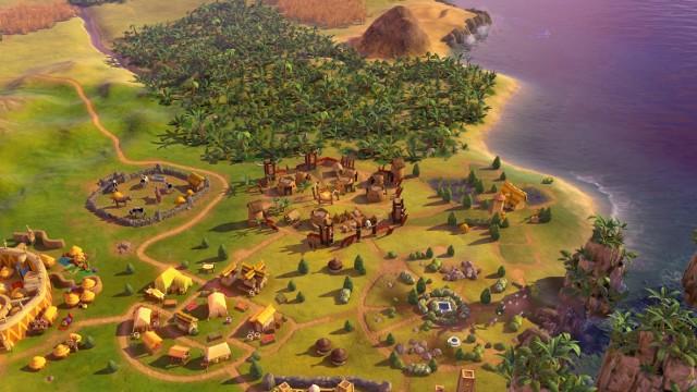 Civilization VI: Rise and FallCivilization VI: Rise and Fall - dzielnicę wojskową u Zulusów zastępuje Ikanda, która zapewnia dodatkowe obszary mieszkalne i pozwala również na szybsze tworzenie armii i korpusów.