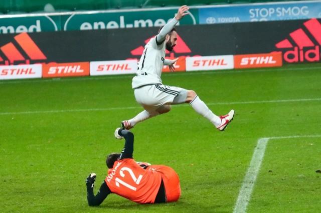 Mecz Legia Warszawa - Stal Mielec ONLINE. Gdzie oglądać w telewizji? TRANSMISJA TV NA ŻYWO