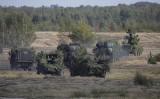 Zapad 2021. Od 10 września wojska Rosji i Białorusi będą ćwiczyć tuż przy polskiej granicy