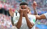 Mundial 2018. Pierwszy taki pogrom. Anglia rozjechała Panamę, Kane prześcignął Ronaldo i Lukaku